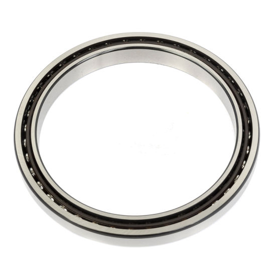 Thin Section Ball Bearings for Excavators