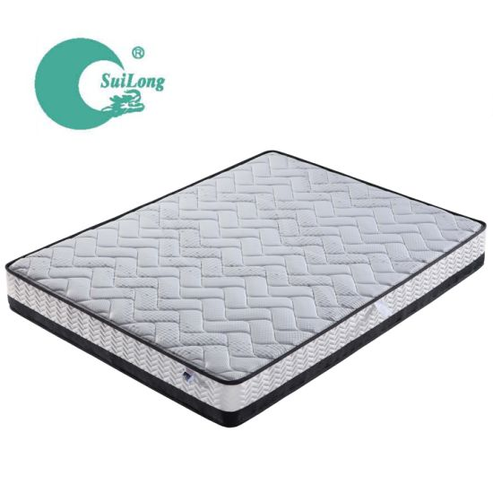 Online Roll Mattress Pocket Spring