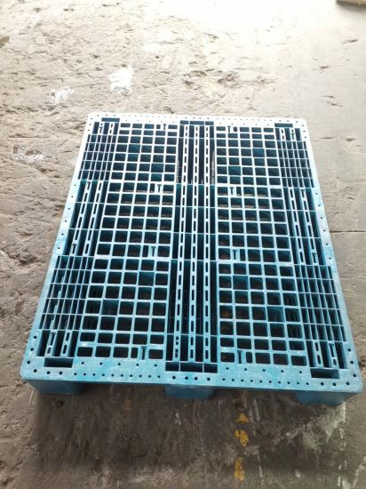 Used Pallet Mould Without Steel Tube Second Hand III Shape Pallet Mould