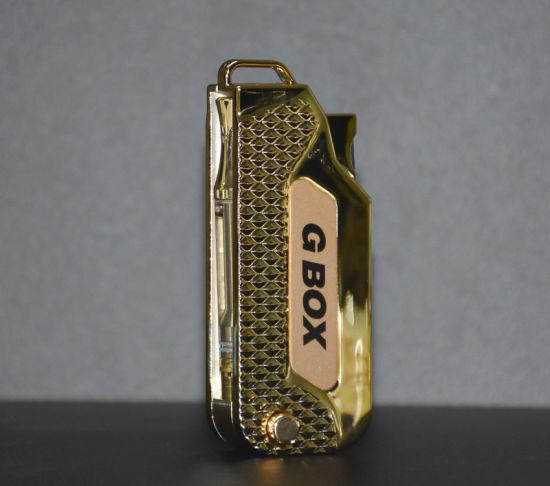 Esigo Wholesale 510 Thread Battery G Box E Cigarette