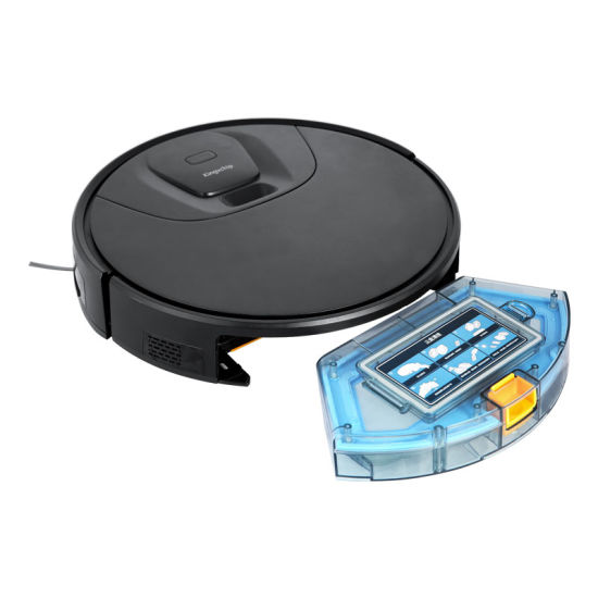 Multifunctional Cleaning Cleaner Robot Vacuum Cleaner of Low Price