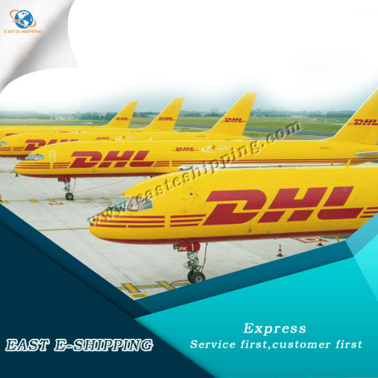 Reliable DHL/UPS/TNT/FedEx Express Delivery Service From China to South Africa pictures & photos