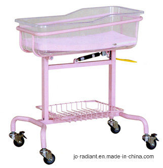 Medical Furniture Hospital Baby Bed Cot Bed Baby Crib