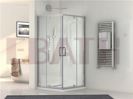 Best Selling Square Sliding Shower Enclosure in UK