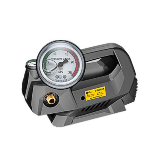 High Pressure Water Jet Car Washer