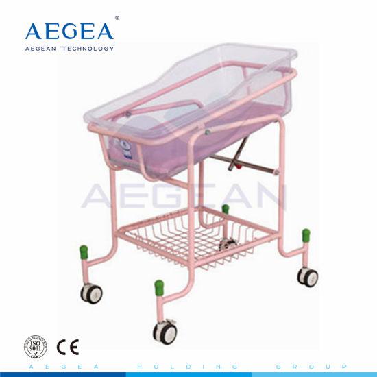 AG-CB010 ABS Basin Basket Baby Crib