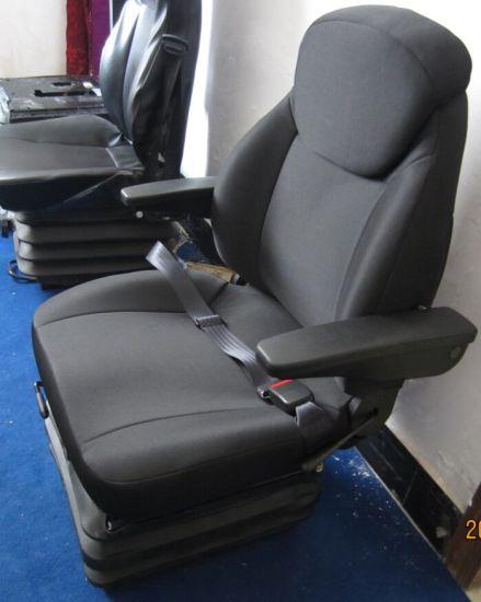 Grammer Heavy Duty Truck Air Suspension Seat (YJ03)