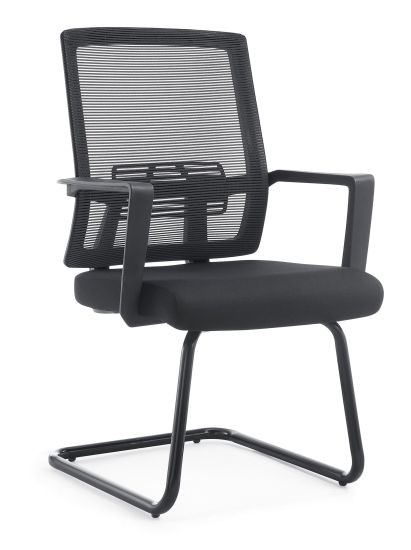 Office Use Metal Office Chair Mesh Chair Office Visitor Chair