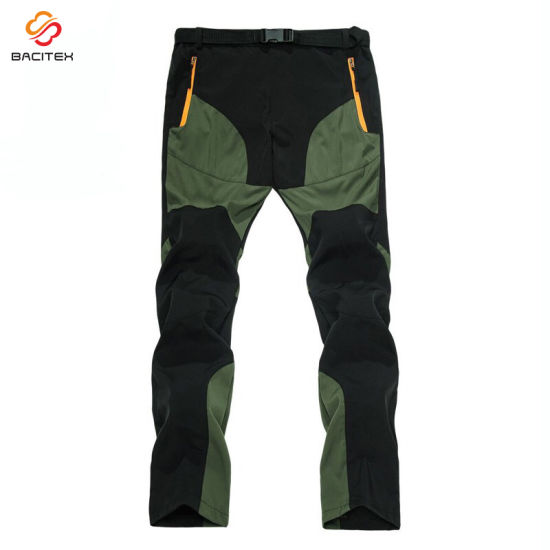 Wholesale Fashion Camouflage Military Trousers Camo Cargo Pants for Men pictures & photos