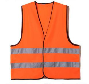 Hot Selling V Shape Reflective Vest Safety Jacket for Industry pictures & photos