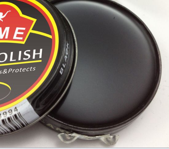 Hotel Shoe Care Product/Spoge Shoe Polish /Shoeshine Set pictures & photos