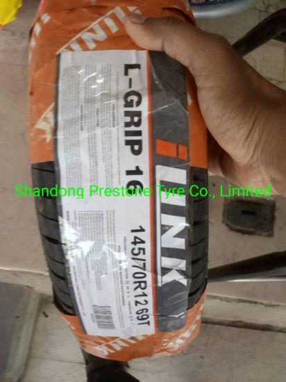 Hot Selling Grenlander Ilink Brand Passenger Car Tyres PCR L-Grip16 165/70r14 185/65r14 175/65r14 165/65r14 155/65r14 205/60r14 165/60r14 185/60r14 195/60r14