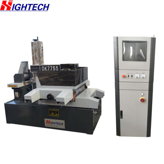 Wedm Electric Spark Molybdenum Wire EDM Cutting Machine pictures & photos