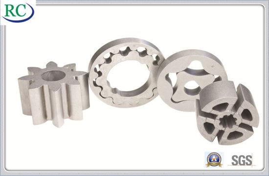 Piston Guider Engine Auto Parts Piston