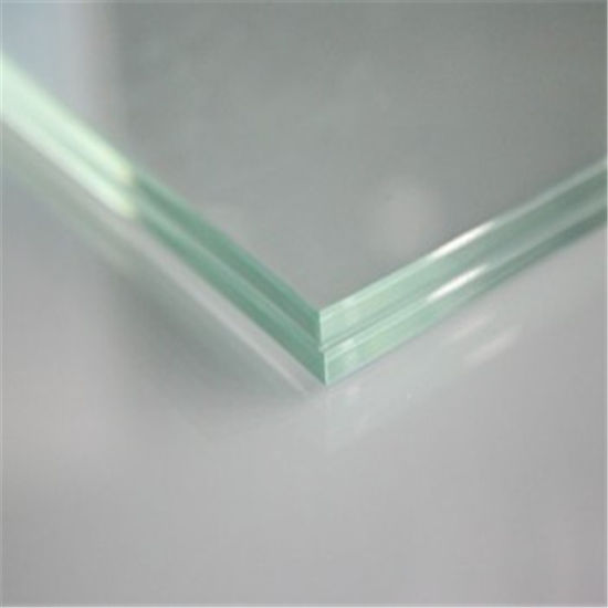 6.38 mm Laminated Insulating Tempered Building Glass