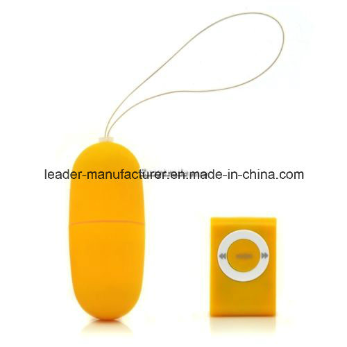 20 Speeds Vibration Wireless Jump Eggs, Remote Control Vibrating Sex Egg, Sex Vibrator, Adult Sex Toys for Woman pictures & photos