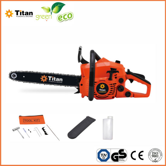38cc Gasoline Idea Power Tools (TT-CS3800) pictures & photos
