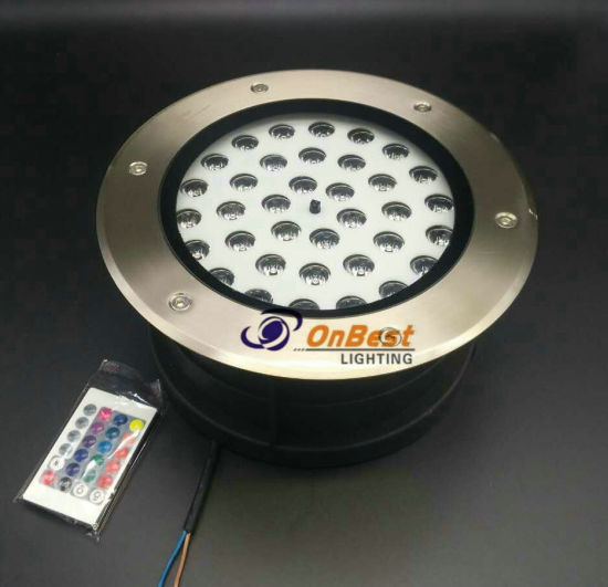 LED Light 36W LED Underground Light in IP67 pictures & photos
