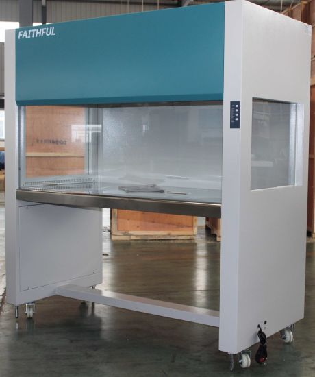 CE Laminar Flow Cabinet, Vertical Flow Cabinet pictures & photos