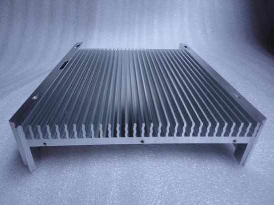 Aluminum Heat Sink Metal Parts