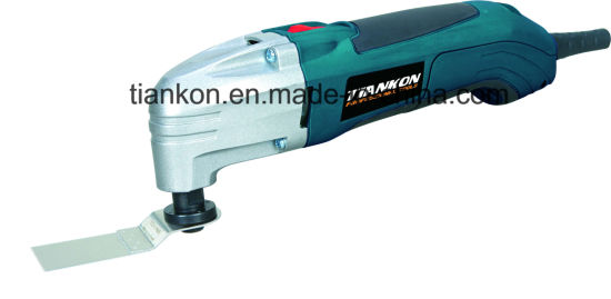 Electric Oscillating Tool Multi Function Power Tool 180W pictures & photos
