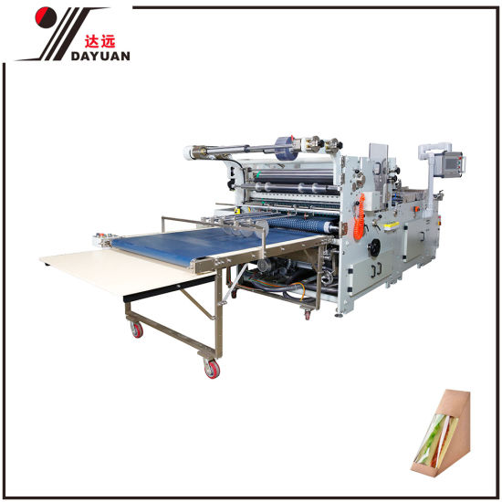 Wholesale Window Patching Machine for Packaging Paper Box