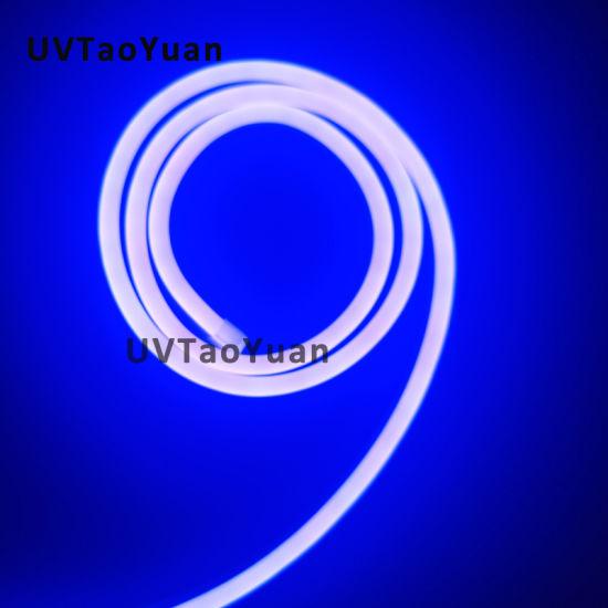 SMD2835 Light LED Flexible Tube IP67 Outdoor Lighting Dream Color Light