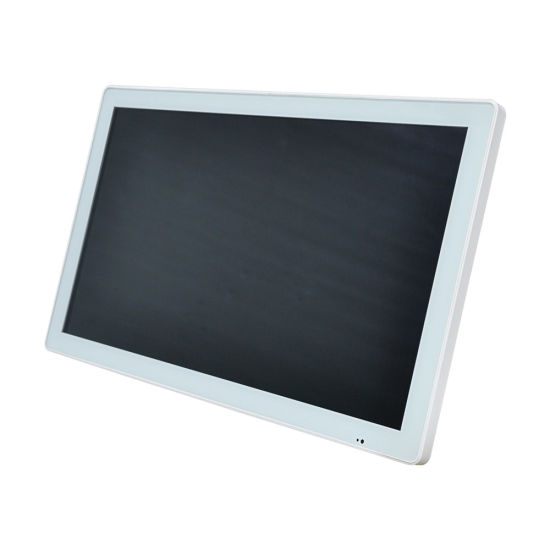 "Touch Table 32"" Capacitive Touch Screen Display with 4K IPS LCD pictures & photos"