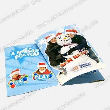Holiday Greeting Cards, Birthday Greeting Card (S-1008)
