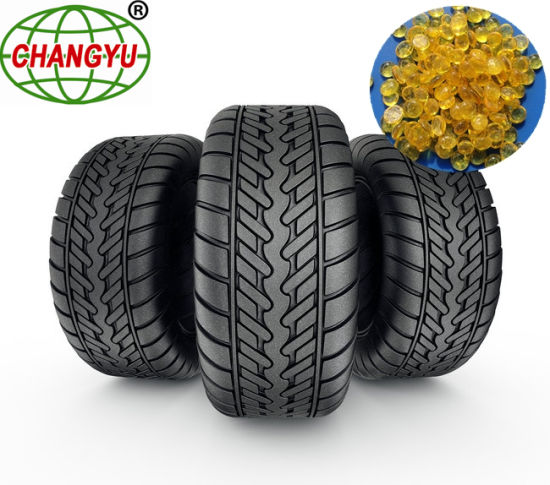 Light Yellow C9 Petroleum Resin for Rubber Tire