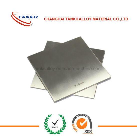 monel K500 plate ( DIN 2.4375) NiCu Alloy Monel 400 pictures & photos