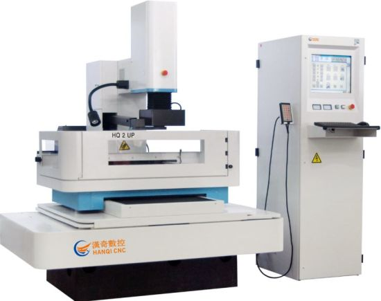 China Best Quality EDM Wire Cutting Machine - China Wire Cutter ...