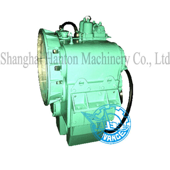 Advance HCT400A/1 Series Marine Main Propulsion Propeller Reduction Gearbox