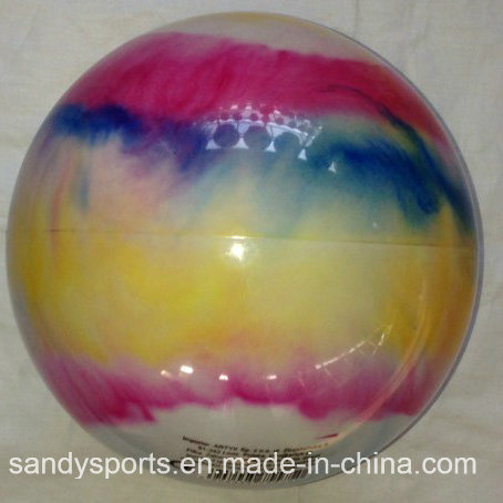 PVC Inflatable 6 Inch Cloudy Ball pictures & photos