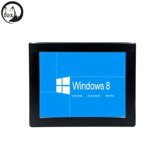 15-Inch Industrial Tablet PC with Celeron Baytrail J1900 Processor and Touch Panel pictures & photos