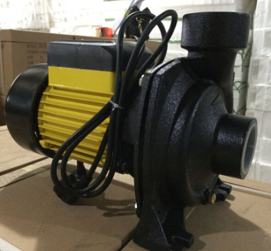 Electric Centrifugal 1.1kw/1.5HP Hf/5bm Water Pump 2inch Outlet pictures & photos