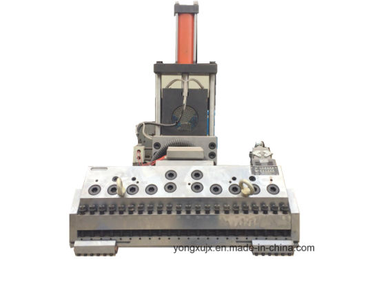 Plastic Sheet Extruder (For Thermofomring Machine) pictures & photos