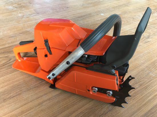 71cc 372XP Chain Saw, Gas Chainsaw Machine Only, Not Include Chain and Bar Sierra De Cadena