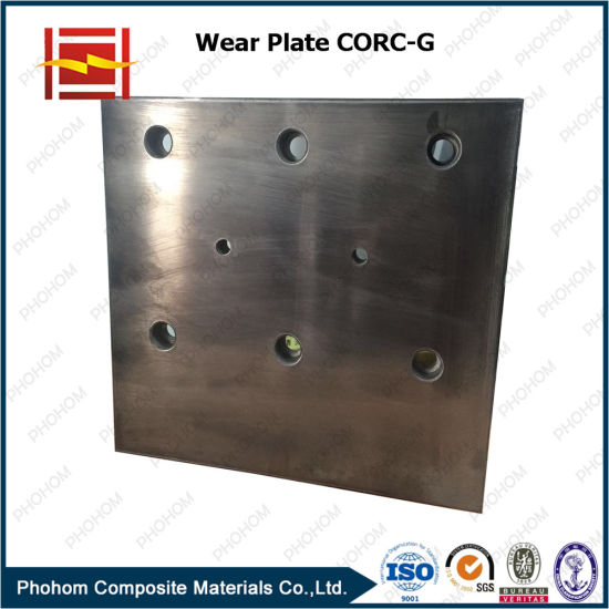 High Quality Chinese Factory Compound Steel Plate pictures & photos