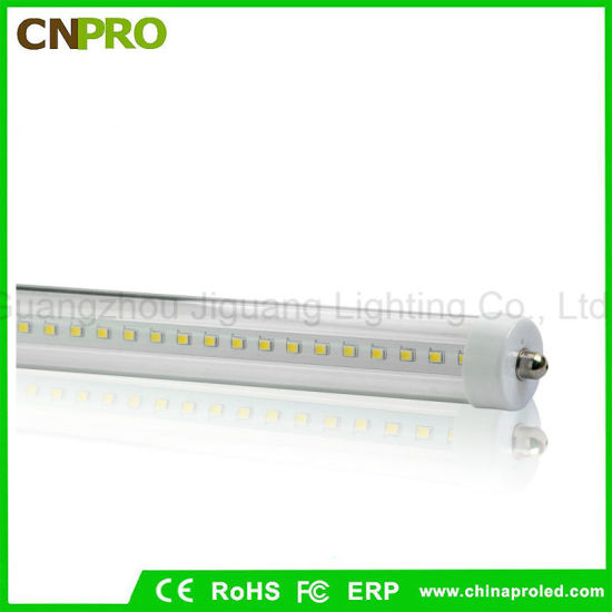 Stock in Us LED 4FT 8FT Bulbs Fa8 Single Pin Tube T8 Light for Project pictures & photos