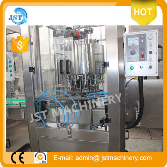 Automatic Juice Filling Packing Machine Manufacture pictures & photos