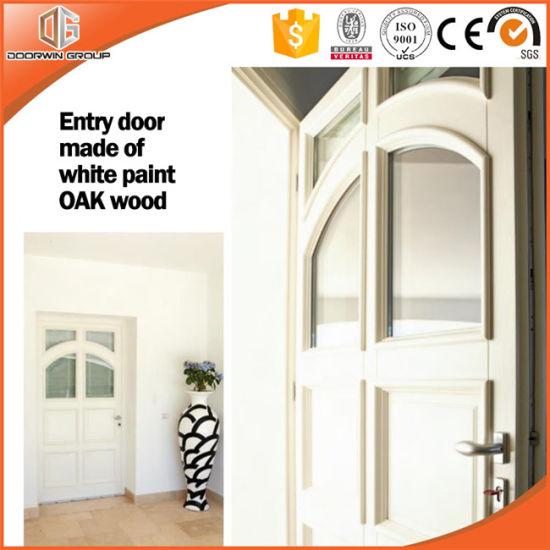Interior Wooden Door And Oakteak Wood Door And Windows Design