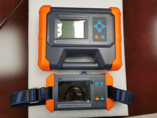 640Hz 1280Hz Remote Cable Fault Locator Network Cable Test Equipment