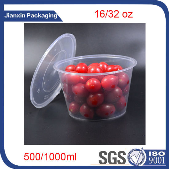 Clear Plastic Packaging for Fruits and Vegetable pictures & photos