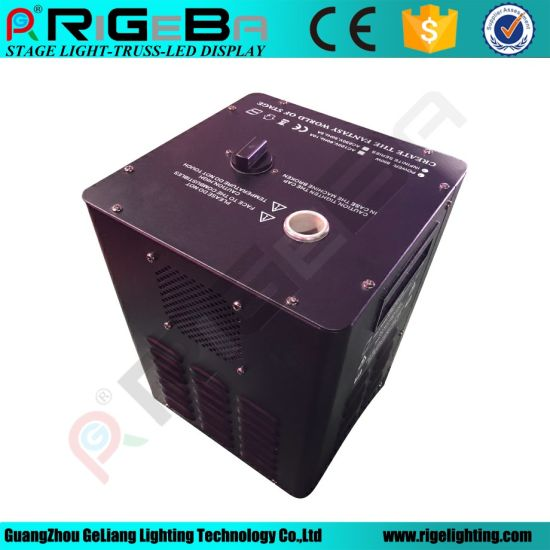 Factory Directly Sale Firework Spark Flame Machine Hot Sale All Over The  World