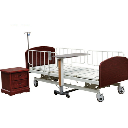 BS-832 Hot Sell Luxurious Homecare Electric Bed with Three Functions