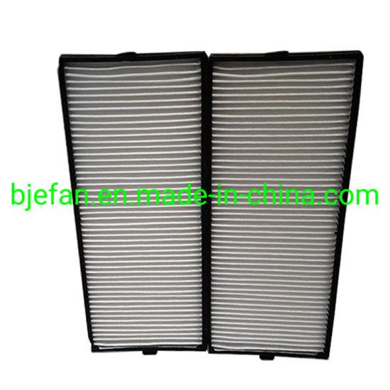 Mann Filter C36168 filtro de aire