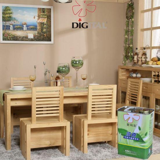 PU Extra Varnish Wood Furniture Spray Paint Price