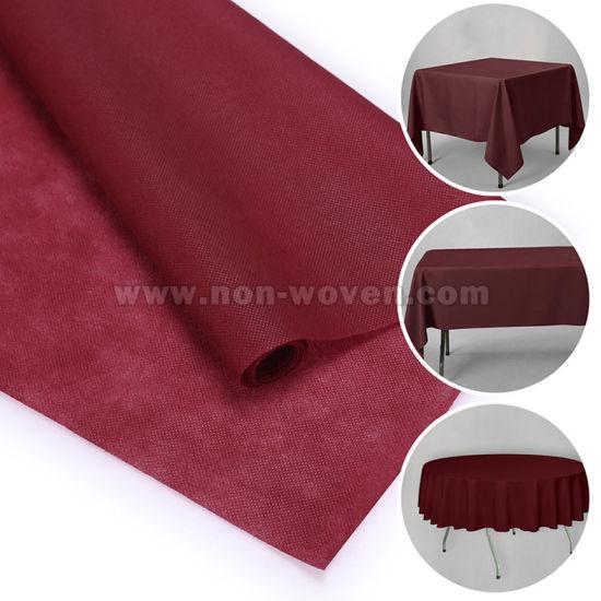 Disposable Non Woven Table Cover