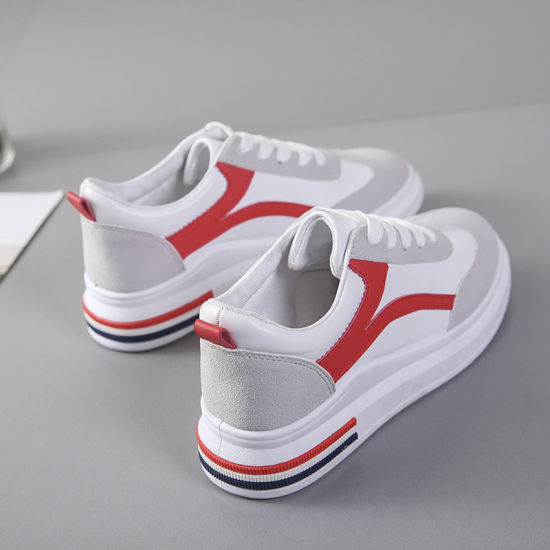 China 2018 Classic Skateboard Shoes for